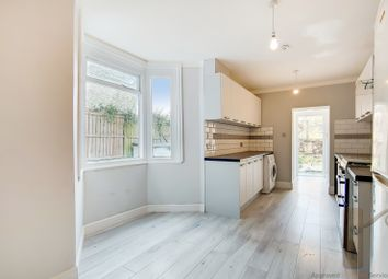 Raleigh Road, London N8. 4 bed semi-detached house for sale