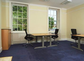 Thumbnail Office to let in Bedford Square, London