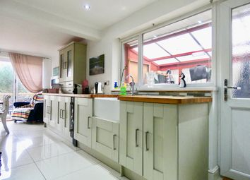 Thumbnail 4 bed detached house for sale in Cowley Lane, Chapeltown, Sheffield