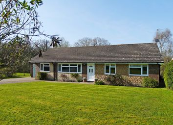 Thumbnail 3 bed detached bungalow to rent in Meadow Cottages, Slaugham Lane, Warninglid