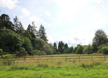 Thumbnail Land for sale in Plot 2 Torbreck Road, Torbreck, Inverness