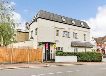 Thumbnail 1 bed flat for sale in Elm Road, Leigh-On-Sea, Essex