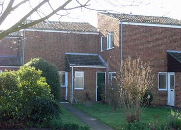 Thumbnail 3 bedroom terraced house to rent in The Drive, Reydon, Southwold