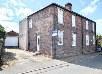 Thumbnail 3 bed semi-detached house for sale in Upper Hoyland Road, Hoyland, Barnsley