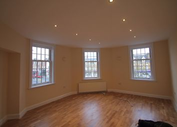 Thumbnail 3 bed flat to rent in Brighton Road, Croydon