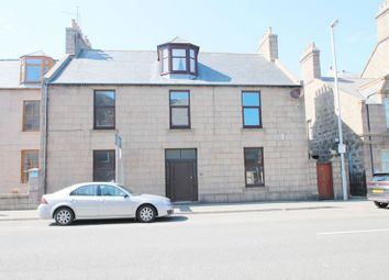 Thumbnail 3 bed flat for sale in 49, St Peter Street, Peterhead AB421Qd