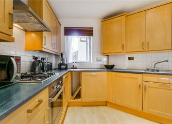 Thumbnail 1 bed flat to rent in Cairns House, 291 Wandsworth Bridge Road