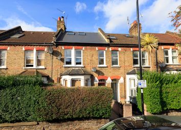 Thumbnail 3 bed flat for sale in Connaught Road, London