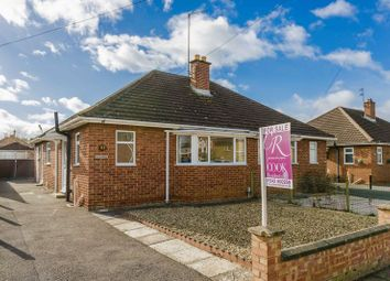 Thumbnail 2 bed semi-detached house for sale in Brooklyn Gardens, Cheltenham