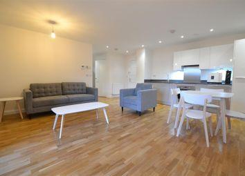 Thumbnail Flat to rent in Four Seasons Terrace, West Drayton