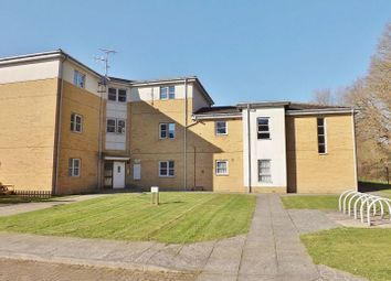 Thumbnail 1 bed flat to rent in Madocks Way, Waterlooville