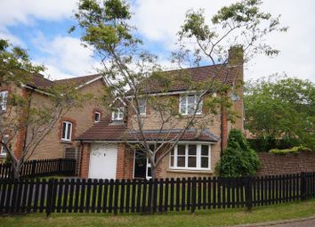 4 bed detached house for sale in South Meadow, South Horrington Village, Wells BA5