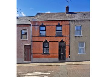Thumbnail 3 bed terraced house for sale in Governor Road, Londonderry