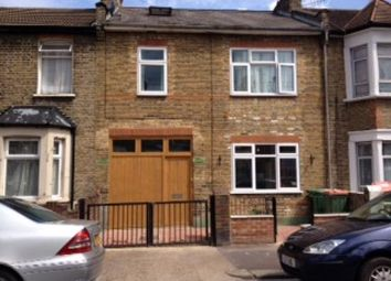 Thumbnail 4 bed terraced house to rent in Fourth Avenue, London, London