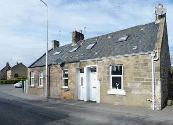 Thumbnail 2 bed cottage for sale in Linden Place, Loanhead, Midlothian