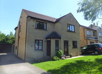 Thumbnail 2 bed semi-detached house for sale in Coppice View, Idle, Bradford
