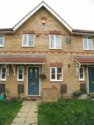 Thumbnail 2 bedroom terraced house to rent in Bardsey Court, Monkston