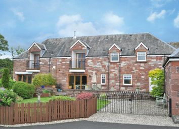 Thumbnail 3 bed terraced house for sale in Killearn, Glasgow