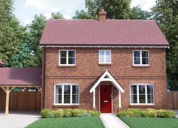 Thumbnail 3 bed link-detached house for sale in Oakwood Gate II, Hemel Hempstead, Hertfordshire