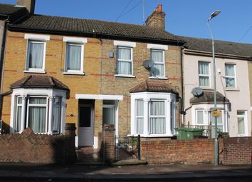 Thumbnail 2 bedroom terraced house to rent in Gordon Road, Belvedere