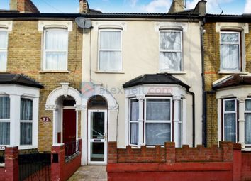 Thumbnail 3 bedroom terraced house for sale in Waghorn Road, London