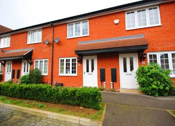 Thumbnail 2 bed terraced house for sale in Angelica Road, Lincoln