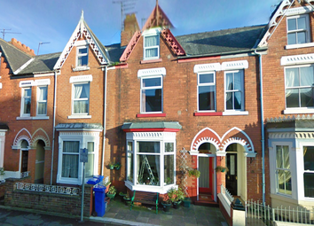 Thumbnail 1 bedroom flat to rent in St Georges Avenue, Bridlington