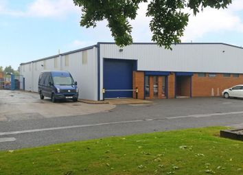 Thumbnail Light industrial to let in Unit 5A Bergen Way Sutton Fields, Hull