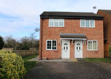 Thumbnail 1 bedroom semi-detached house to rent in Keighley Close, Thatcham