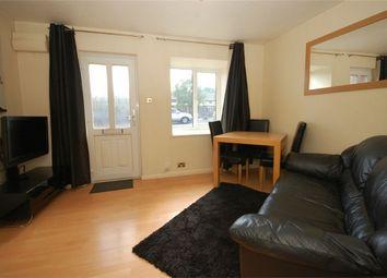 Thumbnail 1 bedroom terraced house for sale in Shirley Crescent, Beckenham, Kent