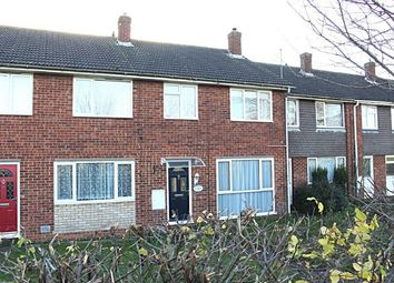 Thumbnail 3 bed terraced house for sale in Hartford, Huntingdon, Cambridgeshire