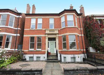 Thumbnail 2 bedroom flat to rent in Lillington Road, Leamington Spa