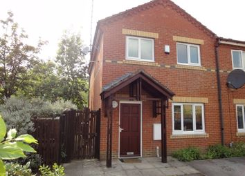 Thumbnail 4 bedroom terraced house to rent in Headford Gardens, Sheffield
