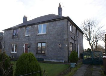 Thumbnail 2 bed flat to rent in Ruthrieston Place, Aberdeen