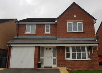 Thumbnail 4 bed detached house for sale in Hough Way, Shifnal