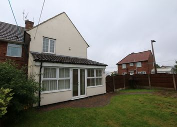 Thumbnail 3 bed semi-detached house for sale in Mere Lane, Armthorpe, Doncaster