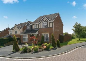 Thumbnail 4 bed detached house for sale in Belmont Park, Bolton, Greater Manchester