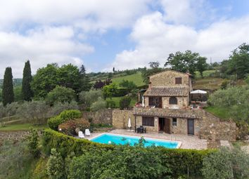 Thumbnail 3 bed country house for sale in Tcr-060 La Diplomatica, Sinalunga, Siena, Tuscany, Italy