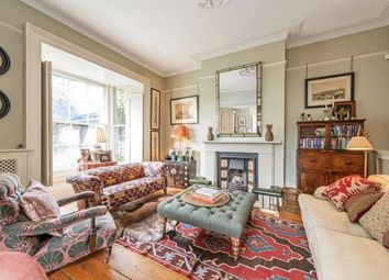 Thumbnail 3 bedroom detached house to rent in Ravenscourt Road, London