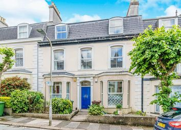 Thumbnail 1 bed flat for sale in Seaton Avenue, Mutley, Plymouth