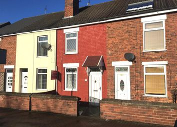 Thumbnail 3 bed property to rent in Sutton Road, Huthwaite, Sutton-In-Ashfield