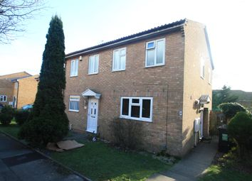 Thumbnail 2 bed property to rent in Falstone Green, Luton