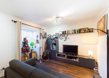 Thumbnail 1 bed flat for sale in Rossetti Road, London