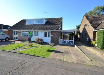 Thumbnail 3 bed semi-detached house for sale in Fallow Walk, Kingsthorpe, Northampton