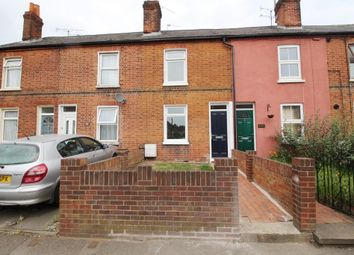 2 bed terraced house to rent in Oxford Road, Reading RG30