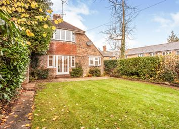 Paddockhall Road, Haywards Heath RH16. 3 bed detached house for sale