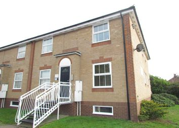 Thumbnail 1 bed flat to rent in Stour Road, Harwich