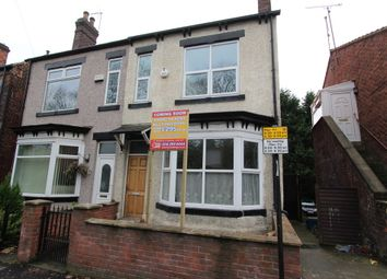 Thumbnail 6 bed shared accommodation to rent in Herries Road, Sheffield