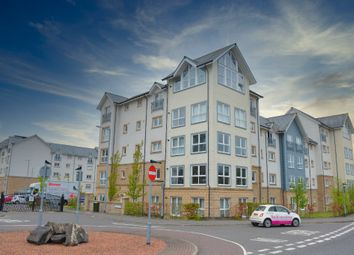 Thumbnail 1 bed flat for sale in Old Harbour Square, Riverside, Stirling