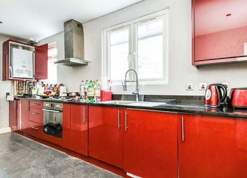Thumbnail 4 bedroom terraced house for sale in Mysore Road, Battersea, London